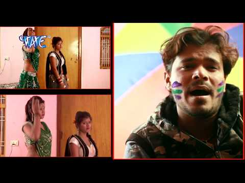 Video Pramod Premi होली गीत 2017 - जोबना ओल हs - Gawana Karali Fagun Me - Superhit Bhojpuri Holi Songs download in MP3, 3GP, MP4, WEBM, AVI, FLV January 2017