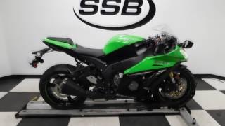 3. 2014 Kawasaki ZX10R– used motorcycles  for sale– Eden Prairie, MN