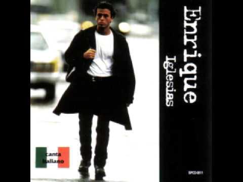 Enrique Iglesias - Esperienza Religiosa lyrics