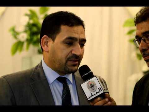 أبوكريشة: حقيقة اللجان في ما تثمره للصالح العام والنقابة