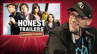 Honest Trailers Commentary | Zombieland by Screen Junkies