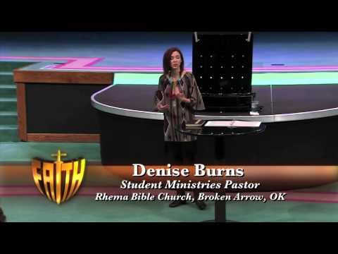 "RHEMA Praise: ""Navigating The Seasons Of Life"" Pastor Denise Burns"