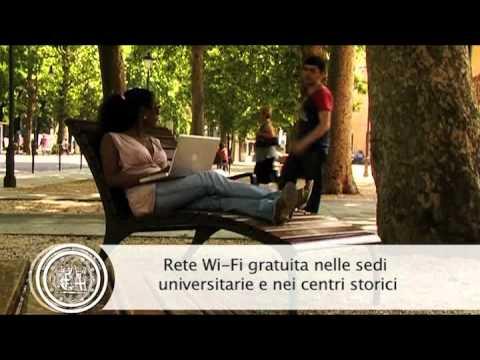 video Università degli Studi di MODENA e REGGIO EMILIA