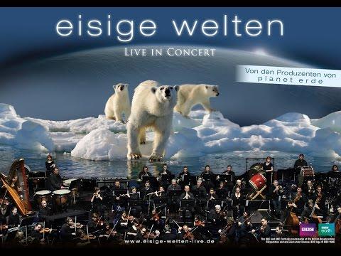 EISIGE WELTEN - Live In Concert 2016