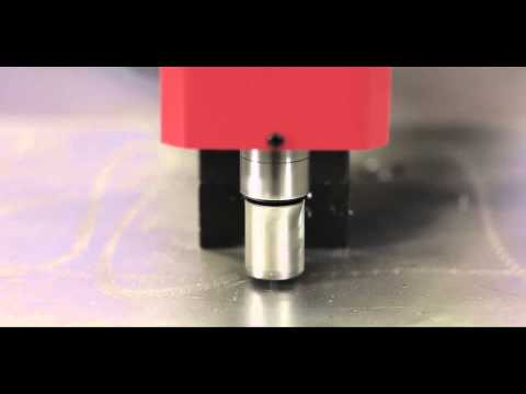 Rotabroach Element 30 Magnetic Base Drill - Free Cutter Included Video