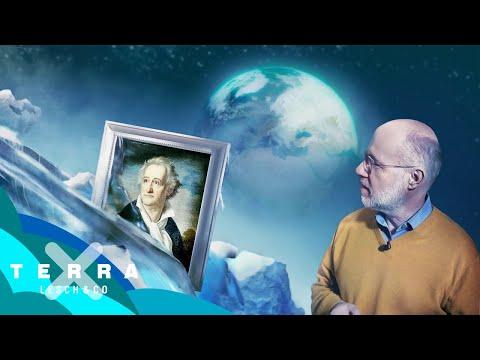 Hat Goethe die Eiszeit entdeckt?