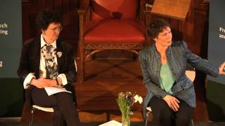 Celia Imrie, Spring Wordfest 2011, The Cambridge Union Society