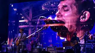Video John Mayer - If I Ever Get Around to Living - Isaiah Sharkey solo - Jones Beach, NY August 23, 2017 MP3, 3GP, MP4, WEBM, AVI, FLV Januari 2019
