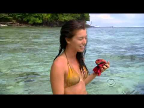 Parvati Shallow - Maneater