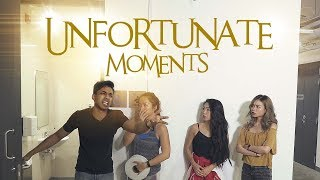 Video Unfortunate Moments MP3, 3GP, MP4, WEBM, AVI, FLV Maret 2019
