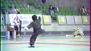 Cuu-Long Vo-Dao Antoine TRAN 1986 à Nantes
