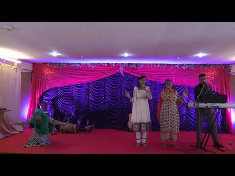 Video Sunle Prabhu Tu Sunle- Vikram(cover) download in MP3, 3GP, MP4, WEBM, AVI, FLV January 2017