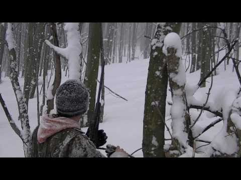 Russian Boar Hunt - Josh