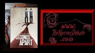 Nonton The Horror Debate  Movie Review   Seconds Apart  2011  Film Subtitle Indonesia Streaming Movie Download