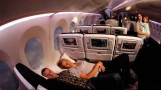 Video Game-changing new Economy 'Skycouch' seating at Air New Zealand MP3, 3GP, MP4, WEBM, AVI, FLV Juli 2018