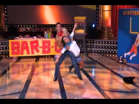 """Baile 3 de La Coqueta, """"Mi Sueño es Bailar, La Gran Final - Thumbnail"""