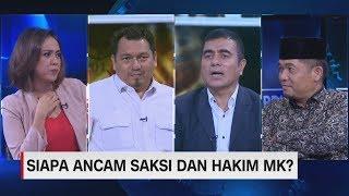 Video TKN Sindir 02 Tebar Politik Teror, Kuasa Hukum 02: TKN Jokowi-Ma'ruf Takut Dengan Saksi Kami MP3, 3GP, MP4, WEBM, AVI, FLV Juni 2019