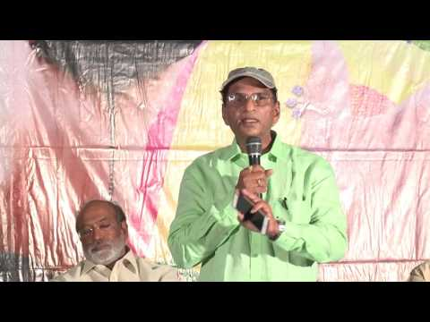 Head Constable Venkatramaiah Press Meet