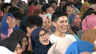 Video Ridwan Remin: Tipe Mahasiswa - SUPER Stand Up Seru eps 194 MP3, 3GP, MP4, WEBM, AVI, FLV November 2017