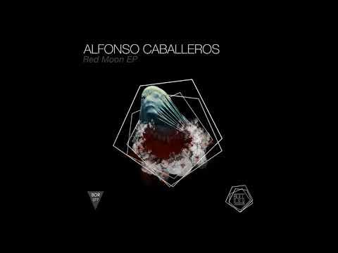 Alfonso Caballeros - Red Moon (Original Mix)