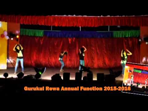 Video GURUKUL ANNUAL FUNCTION 2015-16 BY CLASS XI & XII STUDENT download in MP3, 3GP, MP4, WEBM, AVI, FLV January 2017