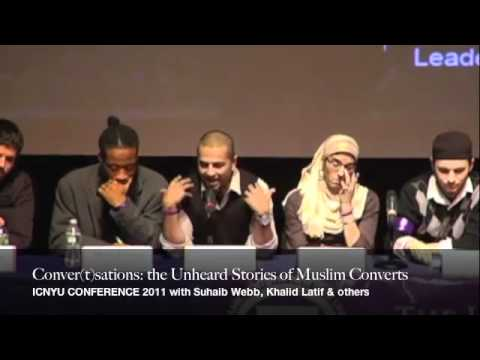 dawahaddict - Alhamdulillah, I was truly blessed to be able to participate in this amazing panel with 10 of my brothers and sisters in Islam who, like myself, reverted to ...