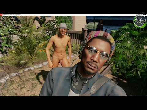 WATCH DOGS 2  \