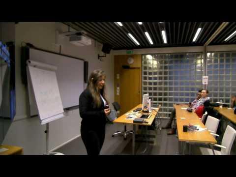 How to cope with homesickness? Asmaa Icher - WSD 2017 Joensuu