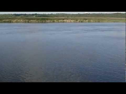 рыбалка на бурной реке запорожское