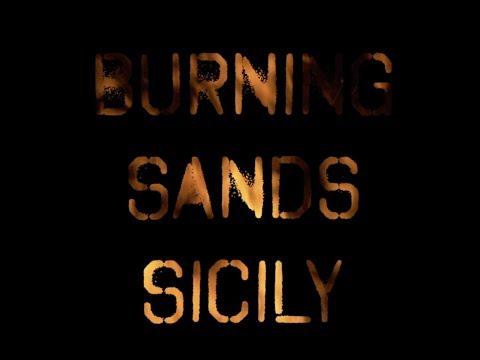 Burning Sand Festival Sicily