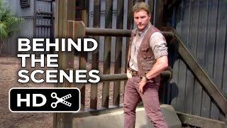Nonton Jurassic World Behind The Scenes   Chris Pratt Stunts 101  2015    Chris Pratt Movie Hd Film Subtitle Indonesia Streaming Movie Download