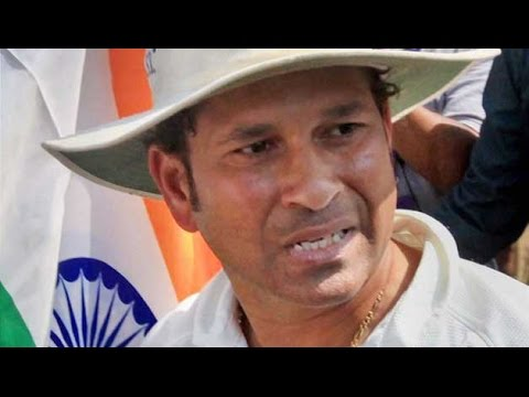 Download Sachin Tendulkar's Farewell Speech at Wankhede Stadium HD Mp4 3GP Video and MP3