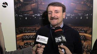 Giacomo Poretti: «Quando ero infermiere io...»