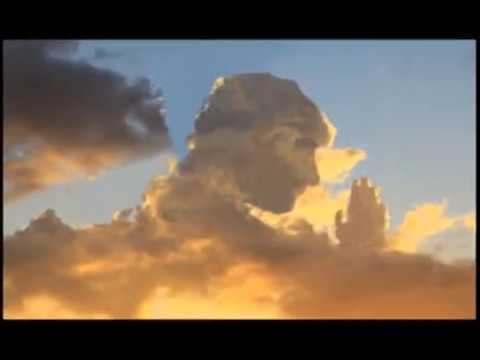 Jesus Sightings in The Storm Clouds - Real Photos Submitted from Viewers - Miracle