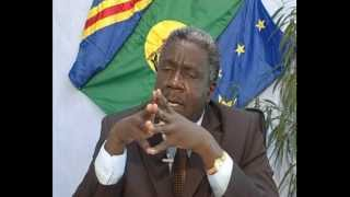 L'avertissement - Interview Frédéric Boyenga Bofala (Pt. 3)
