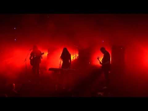 Blood Ceremony - Goodbye Gemini, Live in Athens (12/Jan/2019, Fuzz Club)
