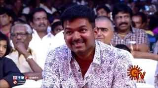 Video TR Speak about Vijay Puli Movie download in MP3, 3GP, MP4, WEBM, AVI, FLV January 2017