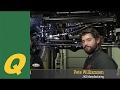 Control Suspension for Jeep Wrangler JK