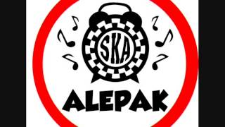 Video Alepak Ska - Manager