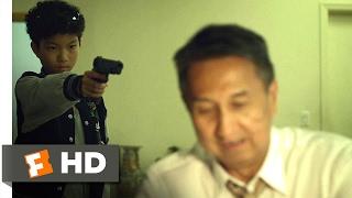 Revenge of the Green Dragons (2014) - The Killer Child Scene (2/10) | Movieclips