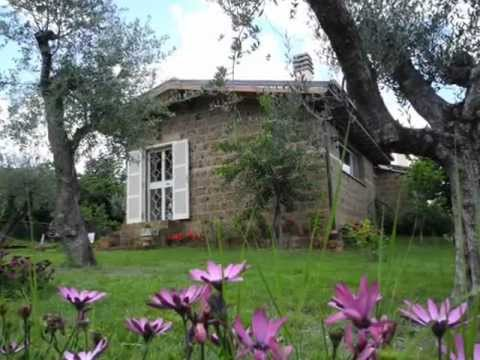 B&B Menica Marta Country House a Fabrica di Roma - Viterbo - Lazio