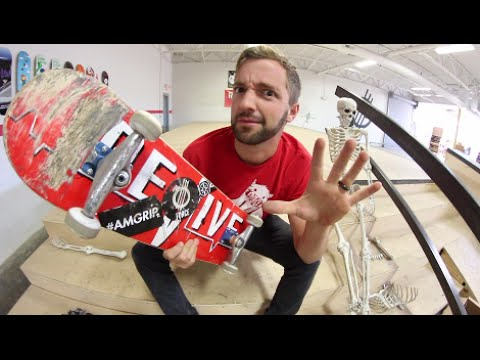 5 Skate Items You Need Beside Your Skateboard!