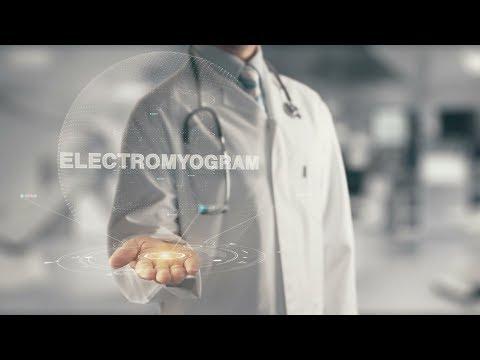 Diagnosing TMJ With EMG (Beverly Hills CA Dentist)