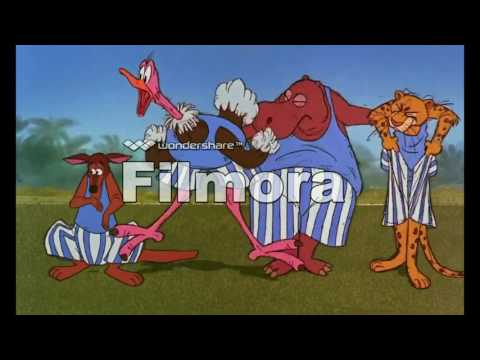 Bedknobs and Broomsticks (1971) - STOP THAT BALL!!! Scene