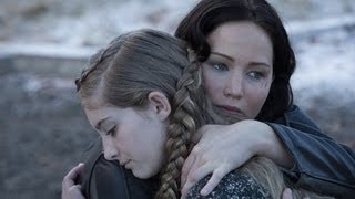 Why Catching Fire Fans Can't Wait For Sunday And More! | POPSUGAR Live