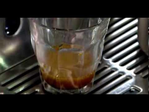 Breville – the Oracle Espresso Machine – Latte Art