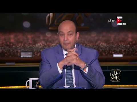 تعليق عمرو اديب على لقاء سعد الحريري مع التلفزيون اللبنانى على الهواء مباشر