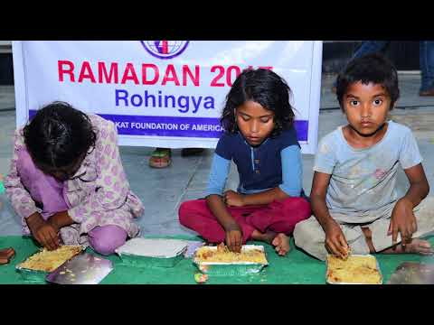 Empower 10 Million Lives this Ramadan (2018)