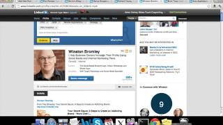 Examples of Good Linkedin Profile Summaries