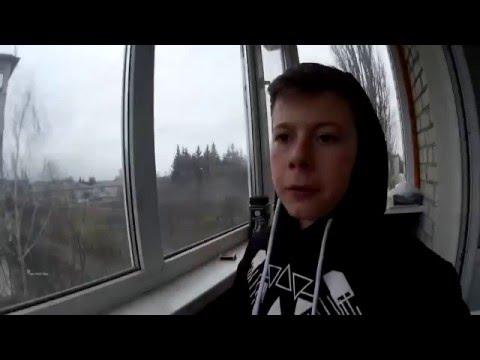 Мужики придурки в окне